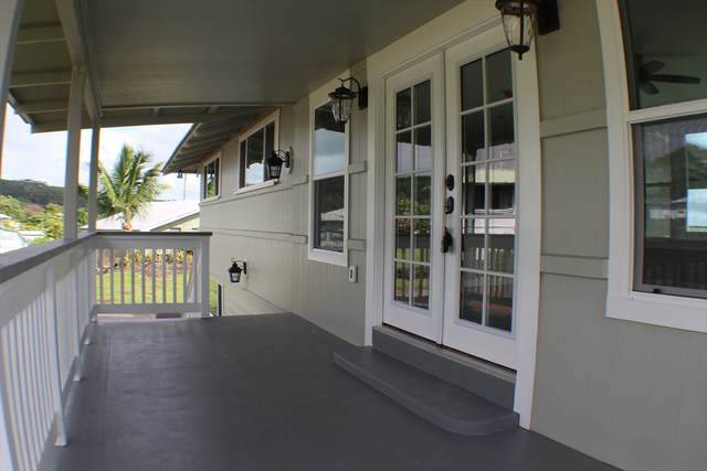 1136 Ainako Ave, Hilo, HI 96720 (MLS #633033) :: Elite Pacific Properties
