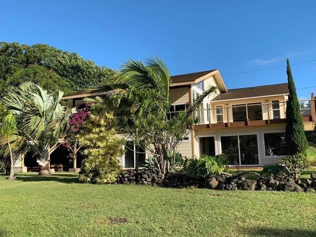 94-1631 Lewa Lani St, Naalehu, HI 96772 (MLS #633037) :: Song Real Estate Team | LUVA Real Estate