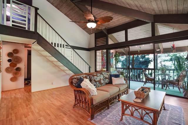 4701 Kawaihau Rd, Kapaa, HI 96746 (MLS #633049) :: Kauai Exclusive Realty