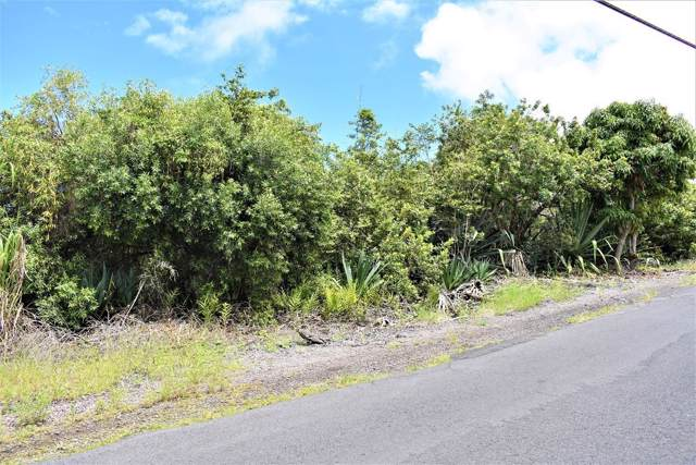 Address Not Published, Captain Cook, HI 96704 (MLS #633071) :: Elite Pacific Properties