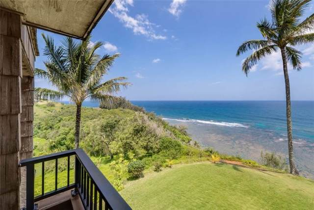 3700 Kamehameha Rd, Princeville, HI 96722 (MLS #633078) :: Elite Pacific Properties