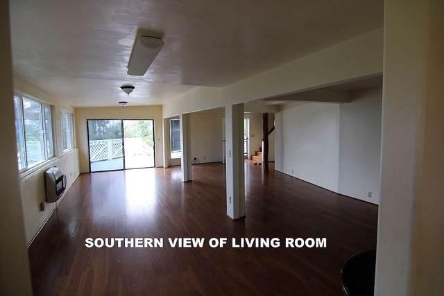 92-8678 Tiki Ln, Ocean View, HI 96704 (MLS #633094) :: Song Real Estate Team   LUVA Real Estate