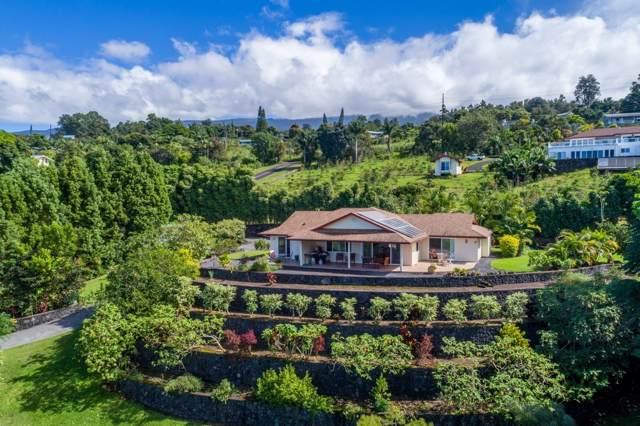 75-954 Hiona St, Holualoa, HI 96725 (MLS #633095) :: Aloha Kona Realty, Inc.