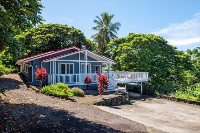 78-6796 Walua Rd, Kailua-Kona, HI 96740 (MLS #633111) :: Steven Moody