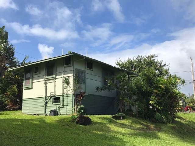 442 Ekela St, Hilo, HI 96720 (MLS #633132) :: Elite Pacific Properties