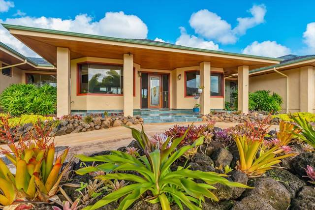 4276 Iliohu Pl, Lihue, HI 96766 (MLS #633135) :: Song Real Estate Team | LUVA Real Estate