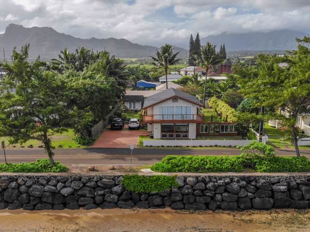 1003 Moanakai Rd, Kapaa, HI 96746 (MLS #633137) :: Kauai Exclusive Realty