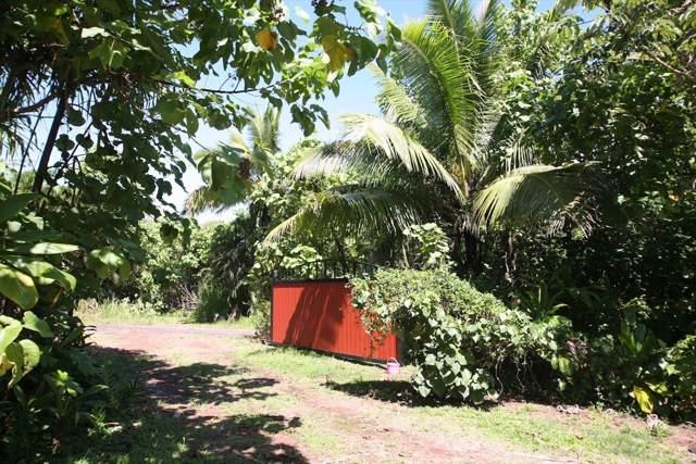 1111 Government Beach Rd, Pahoa, HI 96778 (MLS #633148) :: Aloha Kona Realty, Inc.