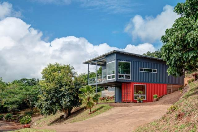 6875-C Koolau Rd, Anahola, HI 96703 (MLS #633167) :: Elite Pacific Properties