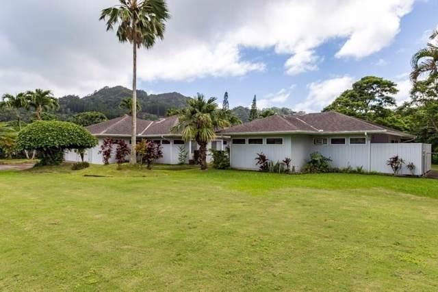 6041 Lokomaikai Pl, Kapaa, HI 96746 (MLS #633169) :: Kauai Exclusive Realty