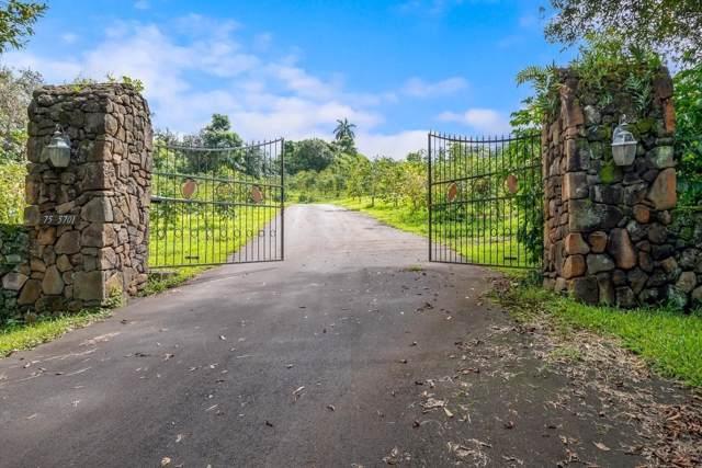 75-5701 Mamalahoa Hwy, Holualoa, HI 96725 (MLS #633176) :: Elite Pacific Properties