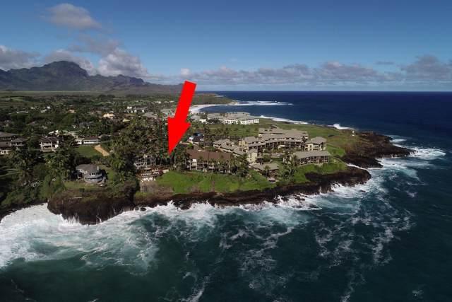 1697 Pee Rd, Koloa, HI 96756 (MLS #633185) :: Song Real Estate Team | LUVA Real Estate