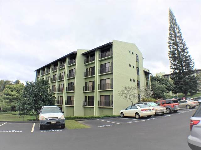 3-3400 Kuhio Hwy, Lihue, HI 96766 (MLS #633195) :: Elite Pacific Properties