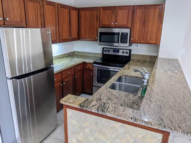75-6016 Alii Dr, Kailua-Kona, HI 96740 (MLS #633197) :: Elite Pacific Properties