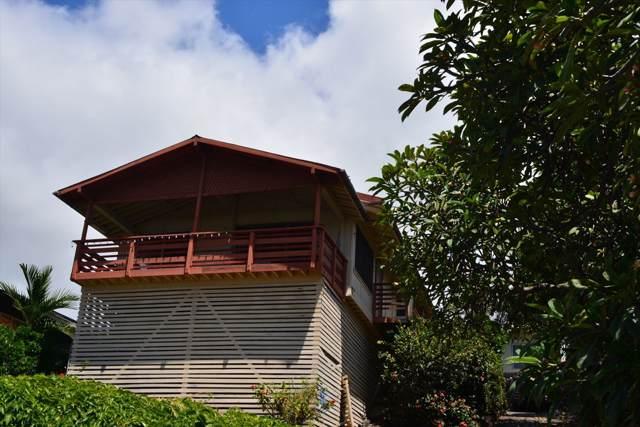 77-6489 Leialoha St, Kailua-Kona, HI 96740 (MLS #633201) :: Steven Moody