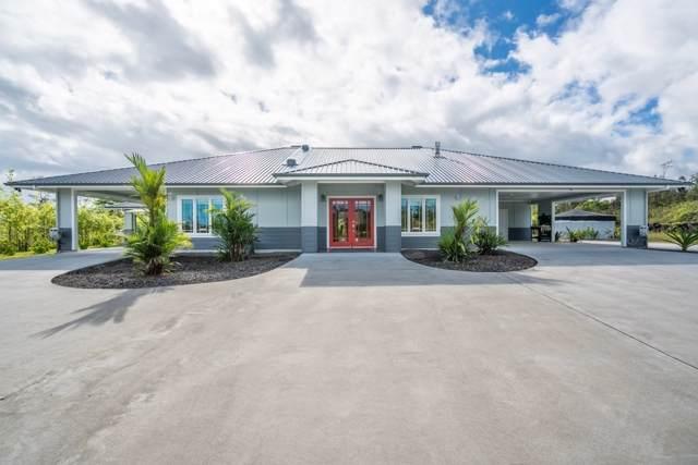 16-495 Puanani St, Keaau, HI 96760 (MLS #633204) :: Elite Pacific Properties