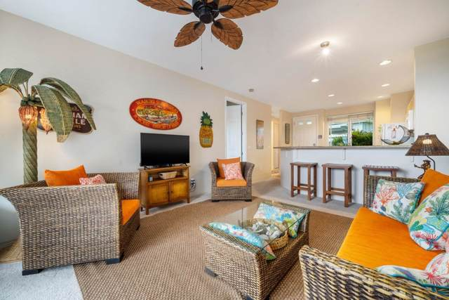 75-6009 Alii Dr, Kailua-Kona, HI 96740 (MLS #633217) :: Song Real Estate Team | LUVA Real Estate