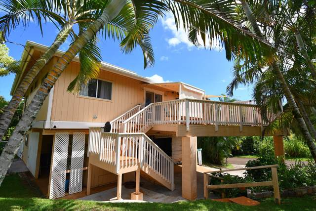 4501 Uha Road, Lawai, HI 96765 (MLS #633230) :: Elite Pacific Properties