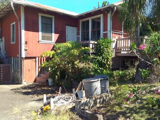 55-477 Hoea Rd, Hawi, HI 96719 (MLS #633236) :: Song Real Estate Team | LUVA Real Estate