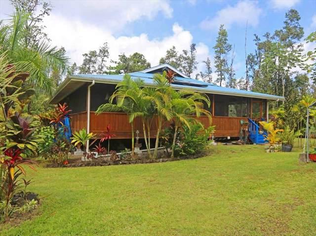 16-351 Kiele St, Keaau, HI 96749 (MLS #633249) :: Aloha Kona Realty, Inc.