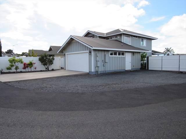 66-1851 Alaneo St, Kamuela, HI 96743 (MLS #633250) :: Song Real Estate Team | LUVA Real Estate