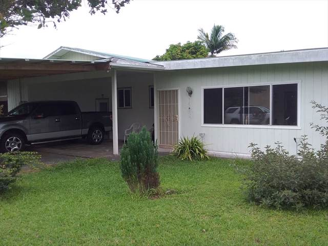 18-3940 Ueyama Camp Rd, Mountain View, HI 96771 (MLS #633254) :: Song Team | LUVA Real Estate
