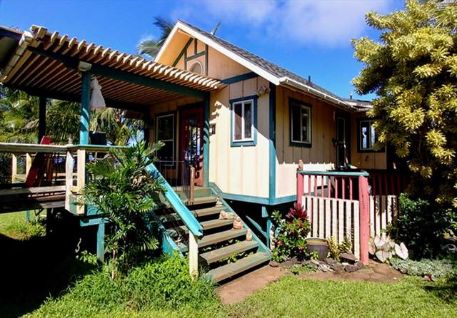 54-247 Honopueo Rd, Kapaau, HI 96755 (MLS #633263) :: Aloha Kona Realty, Inc.
