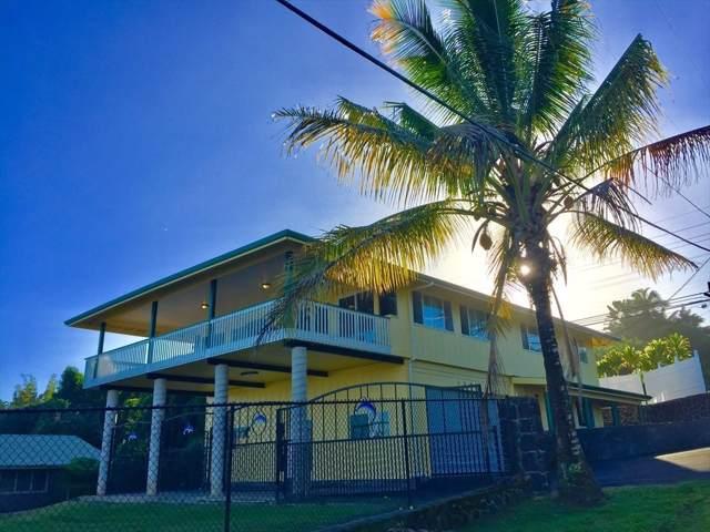 156 Kuikahi St, Hilo, HI 96720 (MLS #633277) :: Steven Moody