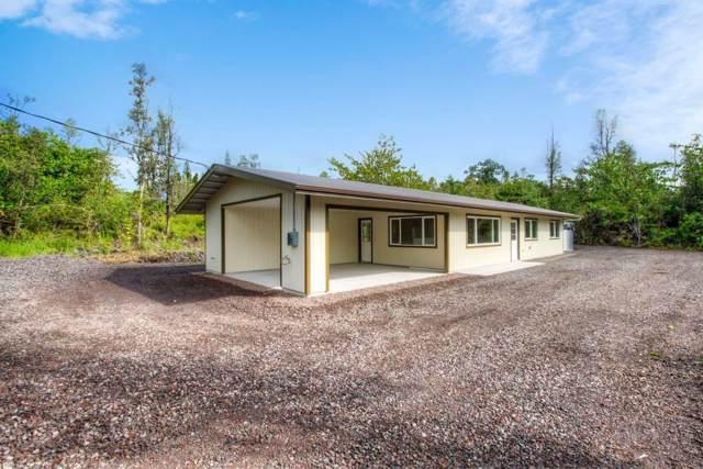 16-1607 34TH AVE, Keaau, HI 96760 (MLS #633278) :: Aloha Kona Realty, Inc.