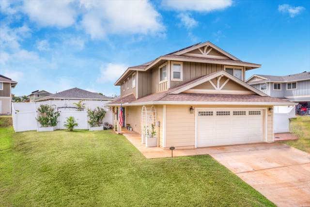 4281 Alaihi Pl, Lihue, HI 96766 (MLS #633285) :: Kauai Exclusive Realty