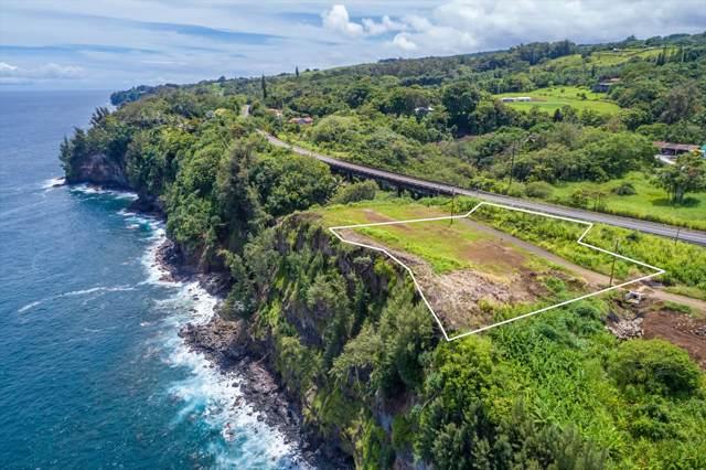 Pali Ku Pl, Ninole, HI 96773 (MLS #633287) :: Elite Pacific Properties