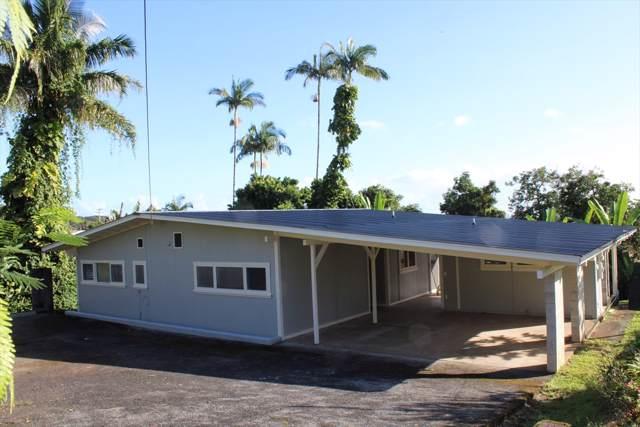 743-F Kaumana Dr, Hilo, HI 96720 (MLS #633296) :: Song Real Estate Team | LUVA Real Estate
