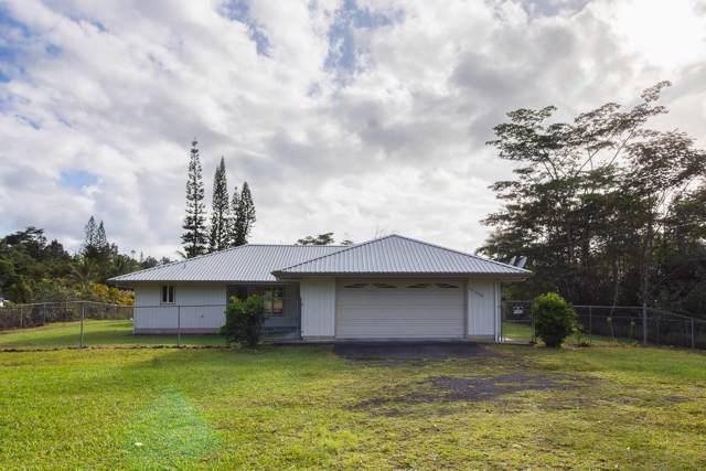 15-1938 29TH AVE, Keaau, HI 96749 (MLS #633297) :: Elite Pacific Properties