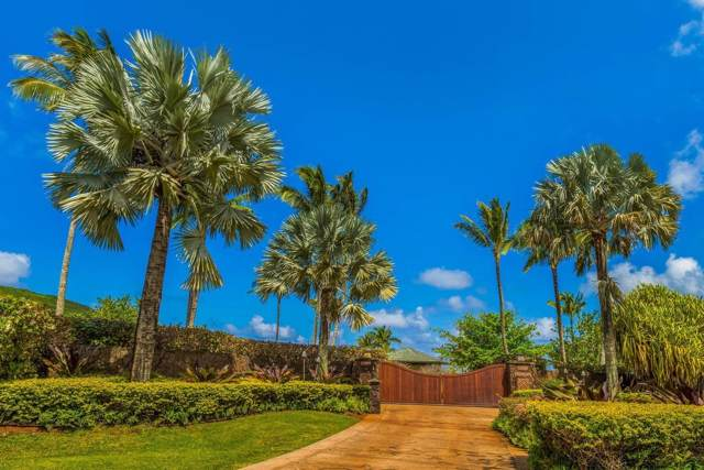3941 Pali Moana Pl, Kilauea, HI 96754 (MLS #633318) :: Elite Pacific Properties