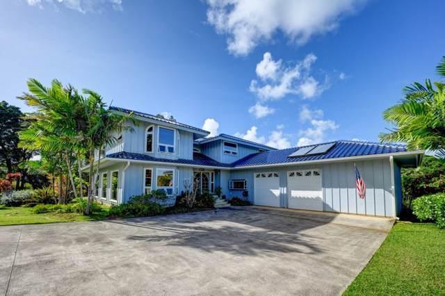 6277-A Kahuna Rd, Kapaa, HI 96746 (MLS #633320) :: Kauai Exclusive Realty