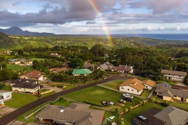 3719 Kikee Rd, Kalaheo, HI 96741 (MLS #633323) :: Kauai Exclusive Realty