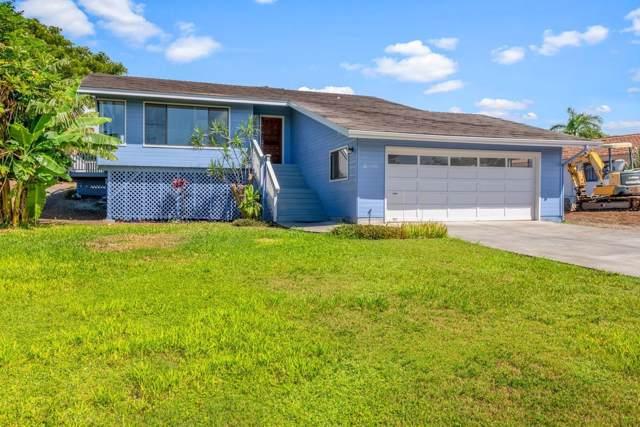 68-1793 Paakea St, Waikoloa, HI 96738 (MLS #633324) :: Song Real Estate Team | LUVA Real Estate