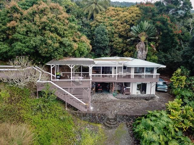 83-5621 Hawaii Belt Rd, Captain Cook, HI 96704 (MLS #633325) :: Song Real Estate Team | LUVA Real Estate