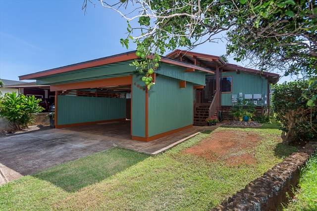 4681 Kulea Pl, Eleele, HI 96705 (MLS #633331) :: Elite Pacific Properties