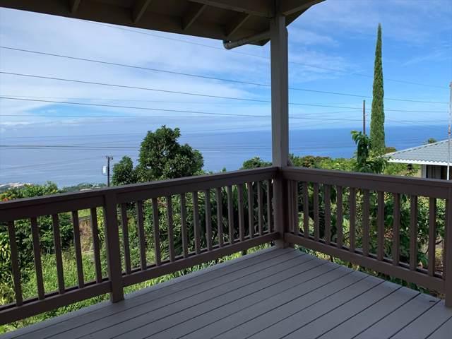 78-6742 Mamalahoa Highway, Holualoa, HI 96725 (MLS #633335) :: Aloha Kona Realty, Inc.