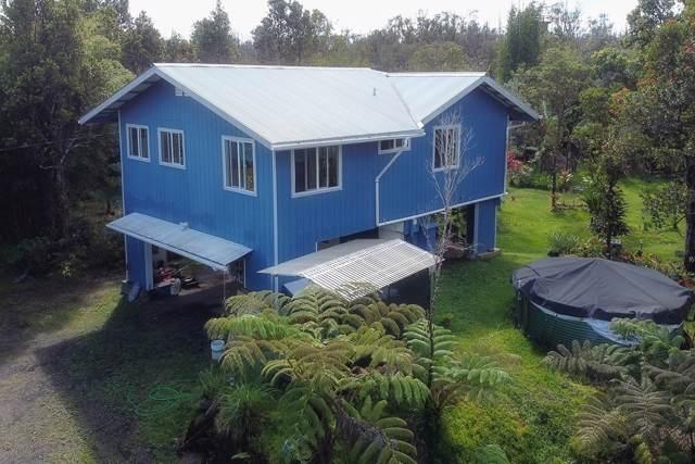 11-3005 Uluhemalu Rd, Volcano, HI 96785 (MLS #633345) :: Song Real Estate Team | LUVA Real Estate