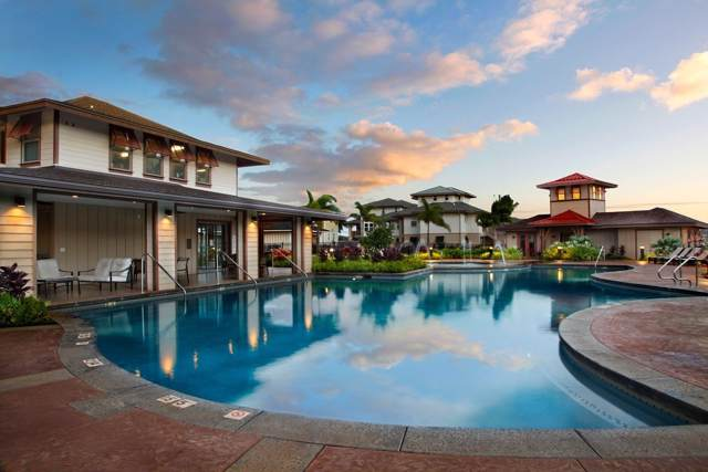 2611 Kiahuna Plantation Dr, Koloa, HI 96756 (MLS #633368) :: Elite Pacific Properties