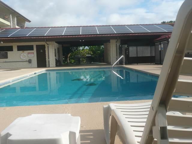 79-7199 Mamalahoa Hwy, Holualoa, HI 96725 (MLS #633389) :: Elite Pacific Properties