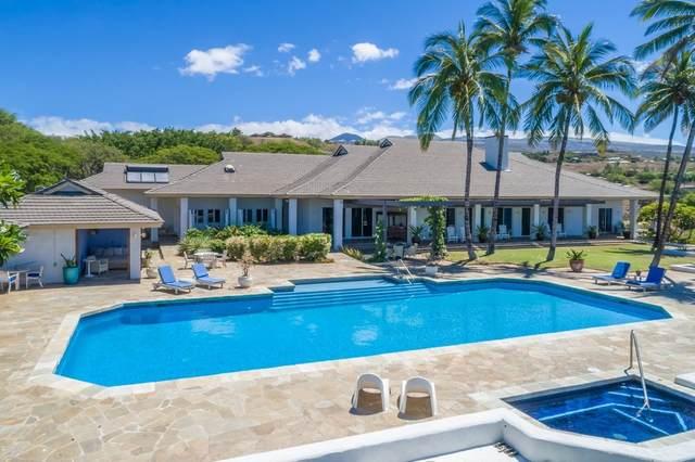 59-154 Kohala Ranch Rd, Kamuela, HI 96743 (MLS #633398) :: Song Team | LUVA Real Estate