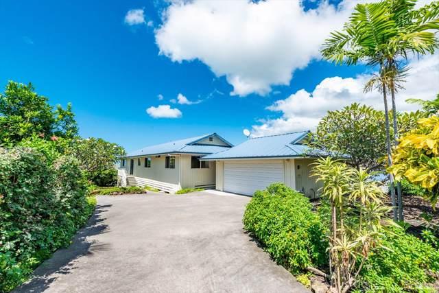 75-364 Aloha Kona Dr, Kailua-Kona, HI 96740 (MLS #633415) :: Elite Pacific Properties