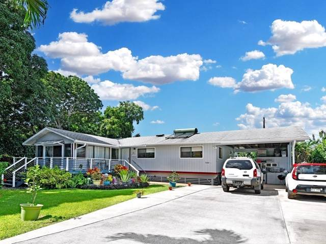 5241-C Koloa Rd, Koloa, HI 96756 (MLS #633416) :: Elite Pacific Properties