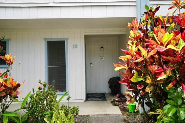 34 E Kawili St, Hilo, HI 96720 (MLS #633420) :: Elite Pacific Properties