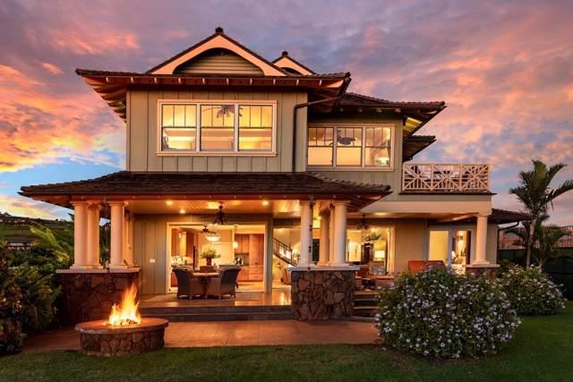 2781 Uluwehi St, Koloa, HI 96756 (MLS #633439) :: Elite Pacific Properties