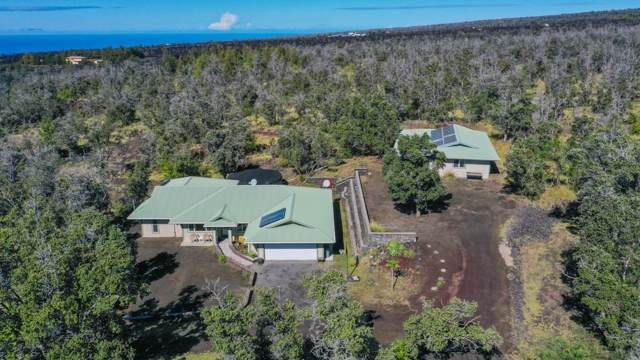 92-1253 Leilani Makai Rd, Ocean View, HI 96704 (MLS #633457) :: Elite Pacific Properties