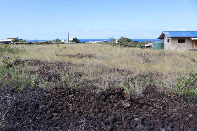 Eha Ave, Captain Cook, HI 96704 (MLS #633464) :: Elite Pacific Properties